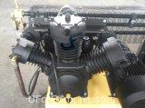 Compresor de Aire de Intercambio de Alta Presión del Pistón 30bar para el Moldeado del Soplo de la Botella del Animal Doméstico