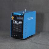 Industrial DC INVERTER arc/ stick /MMA/Carbon-Arc gougeage/Machine de soudage ZX7-400/500/630A