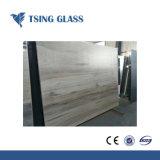 Le verre coloré/peinte en verre Verre /Peinture/ (Rose, Blanc, Noir, rouge, Wood Design)