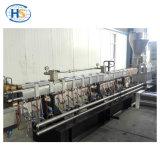 300kg/H 두 배 나사 높은 채우는 Masterbatch 플라스틱 압출기 기계