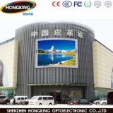 P10 Advertizing fill Color front service outdoor LED display Sign