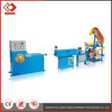 Le fil d'enroulement automatique de PLC et de la machine d'enrubannage