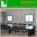 Geprefabriceerd huis/het Huis van de Structuur van het Staal/het Ontwerp van de Bouw voor het Leven