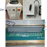 Secador ULTRAVIOLETA portable de TM-LED600-6 LED para la tinta ULTRAVIOLETA, curado ULTRAVIOLETA del pegamento