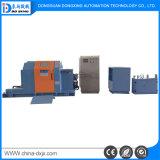 Arrêt de rémunération à deux conduites horizontales de l'unité de la machine de torsion du câble d'échouage