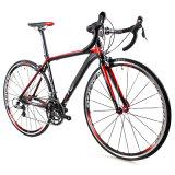 bici di alluminio di corsa di strada 700c con Shimano Sora3500 18speed