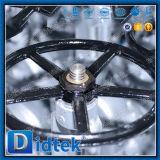 Didtek OS&y válvula de compuerta Manual