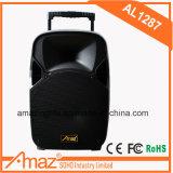 Fabrik-Preis-heißer Verkaufs-Lautsprecher-beweglicher Laufkatze-Lautsprecher mit Bluetooth/USB