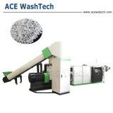 PP película PE/PP bolsas tejidas/ABS escamas PS el reciclaje de la extrusora