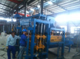 Qt5-15機械を作るフルオート油圧具体的な煉瓦ブロック