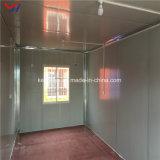 Conteneur confortable de Chambre de site (KHCH-607)