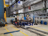 Offshore AUTOMATIC modular beeps to Fabrication system