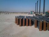 Конструкция мастерской горячего пакгауза сбывания стального автоматическая