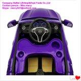 Plastikbatterie-elektrische Spielzeug-Auto-Kinder für Jungen und Mädchen