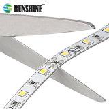 SMD 2835 LED 60 LED 12W pro flexibles LED Streifen-Licht des Messinstrument-