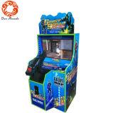 Machine simple de jeu d'étrangers de machine de tir de canon de vente chaude de Chine