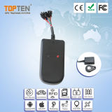 Perseguidor del GPS con el sensor y el inmovilizador sin hilos Gt08-Ez de la caída