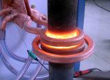 Calefacción de inducción supersónica de la frecuencia que endurece la máquina