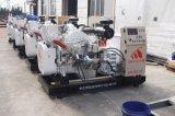 工場直接力のディーゼル発電機