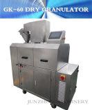 Gk-60 sèchent la granulation d'extrusion avec la couverture