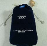 Sacchetto di mano personalizzato del sacchetto della lavanderia del sacchetto