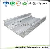 De concurrerende Uitdrijving van het Aluminium voor de Bijlage van de Versterker van de Auto Heatsink met ISO9001