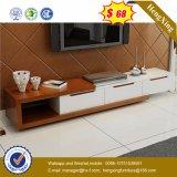 木の居間の家具2の引出しのコーヒーテーブル(UL-MFC096)