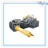 Maquinaria usada imprensa da sucata do Rebar