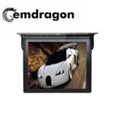 HD, welches die Bildschirmanzeige bekanntmacht Spieler Bus LCD-Video-Player 17 Zoll LCDdigital Signage-androider Digital Ableiter-WiFi bekanntmacht