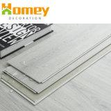 Une utilisation en intérieur Revêtement UV Cliquez sur le matériel en PVC SPC Flooring