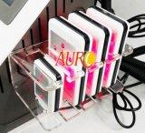 Mirada de la máquina del RF de la cavitación del vacío del agente de los cosméticos para la venta