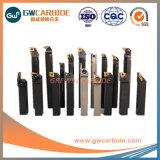 Cnmg1204炭化タングステンIndexable回転CNCの挿入