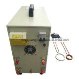 高周波溶接の溶ける誘導電気加熱炉の暖房機械