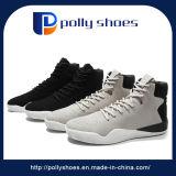 Zapatos del ocio de la manera de los hombres de los zapatos ocasionales y de las zapatillas de deporte de los más nuevos hombres