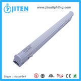 indicatore luminoso del tubo di 100lm/W 12W T5 LED per il Ce RoHS del supermercato