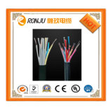 0.6/1kv NASA, ABC Electrical Power Conductor Cables, Aerial Bundle Cable XLPE Insulation XLPE Cable Overhead Service Drop Cable