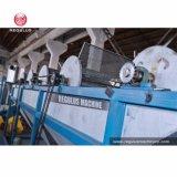 Plástico inútil que se lava reciclando la máquina para la película de Agrucultural