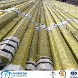 GB5310 20mng nahtloses Stahlrohr-Dampfkessel-Gefäß