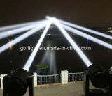 luz principal móvil impermeable de la viga de la colada de 440W 20r IP54