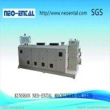 Máquina de alto rendimiento del estirador de solo tornillo para el tubo Sj150 del HDPE