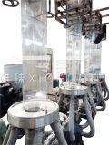 LLDPE, плёнка, полученная методом экструзии с раздувом LDPE однослойное умирают головной болторезный патрон штрангя-прессовани пленки, котор /Roating умирает головка