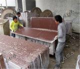 Blocos de pedra automáticos do granito/mármore do Sawing da máquina de estaca da ponte do bloco