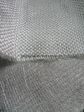 Estera combinada Roving tejida fibra de vidrio, estera de Combimation