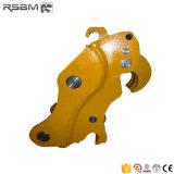 Rsbm Exkavator-hydraulische schnelle Anhängevorrichtung für Verkauf