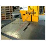 Bloque de piedra del granito de la cortadora que parte en la piedra de pavimentación (P90/95)