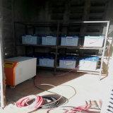 2kw gelijkstroom aan AC de Zuivere Omschakelaar van het Huis van de Golf van de Sinus/5kw Hybride Omschakelaar UPS met de Last en Omleiding Funciton van het Net