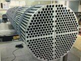 ASMEの標準シェルおよび管の熱交換器