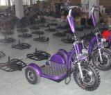Portable électrique de scooter de golf de roue de Citygreen 3