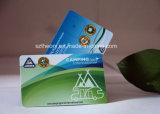 Smart card barato quente da venda ISO7816 e cartão da identificação