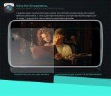 破裂音C1/C5のための3D緩和されたガラススクリーンの監視Anti-Shatterフィルム
